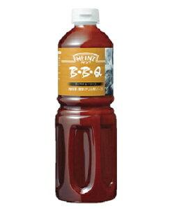 HEINZ ハインツ BBQ ソース 1200g ( 肉料理 ・ 野菜グリル 用 )