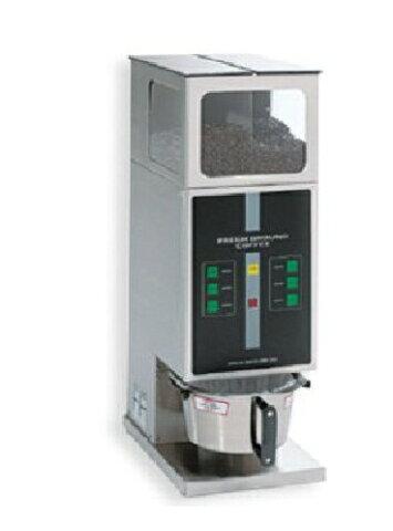ブルーマティック コーヒーグラインダー ILGD(単相100v)