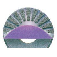 3Mフロアブラシ(紫)No.53洗浄用ブラシ17インチ