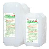 横浜油脂工業 リンダ シルバーN PLUS プラス(10kg)【業務用 エアコン洗浄剤 アルミフィンクリーナー】