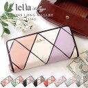Clelia(クレリア) Bellezza  ギャルソン財布