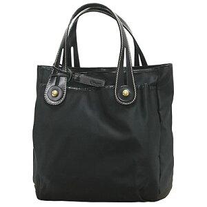811d1d3c0be561 ライム ナイロントートバッグL1456 ブラック ブラック A4 レディースバッグ 通勤バッグ エレガンス 綺麗系 きれい
