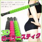 3Dローラースティク1