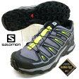 <送料無料>サロモン SALOMON X ULTRA 2 GTX 393516 灰 ゴアテックス 防水 ハイキング 登山靴 メンズ【あす楽_土曜営業】【RCP】