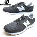 ニューバランス New Balance U220 GY ラン...