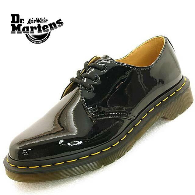 レディース靴, その他  Dr.Martens 10084001 CORE 1461 3 EYE SHOE