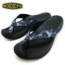 キーン KEEN WAIMEA H2 1017089 BLA...