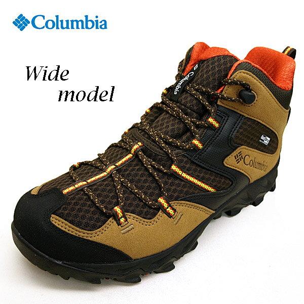 登山・トレッキング, 靴・ブーツ  Columbia Saber IV Mid Outdry Wide YI7463-264 4