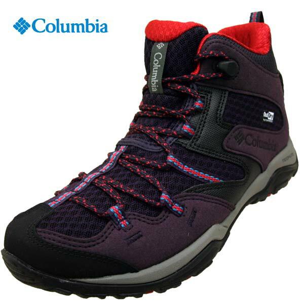 登山・トレッキング, 靴・ブーツ  Columbia Saber IV Mid Outdry Wide YK7463-506 4
