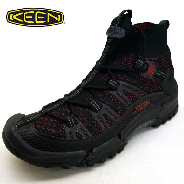 登山・トレッキング, 靴・ブーツ  KEEN AXIS EVO MID 1021179