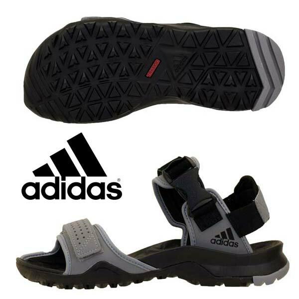 サンダル, スポーツサンダル  adidas CYPREX ULTRA SANDAL II F36369 3E