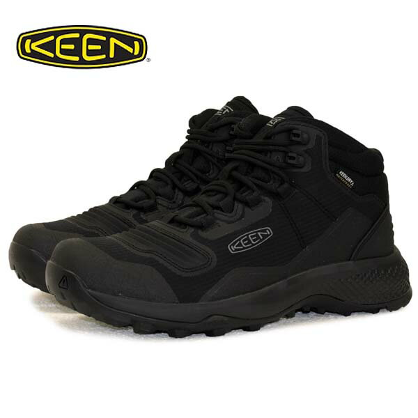 登山・トレッキング, 靴・ブーツ  KEEN TEMPO FLEX MID WP 1025293