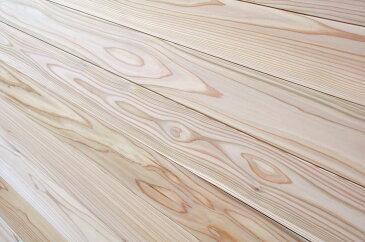 杉無垢フローリング 源平無節 1.92mx15x150 (12枚入)1坪 無塗装・UV塗装・エゴマ油自然塗装よりお選びください。北海道沖縄及び離島別途送料掛かります。