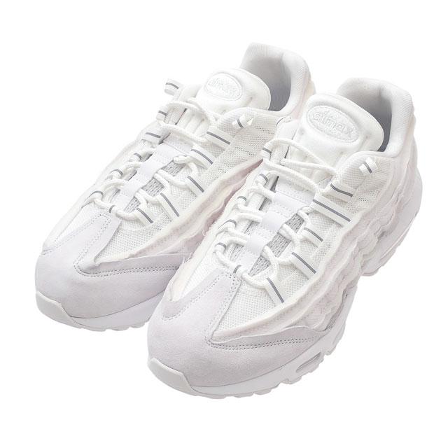 メンズ靴, スニーカー  COMME des GARCONS HOMME PLUS x NIKE AIR MAX 95 SUMMIT WHITE