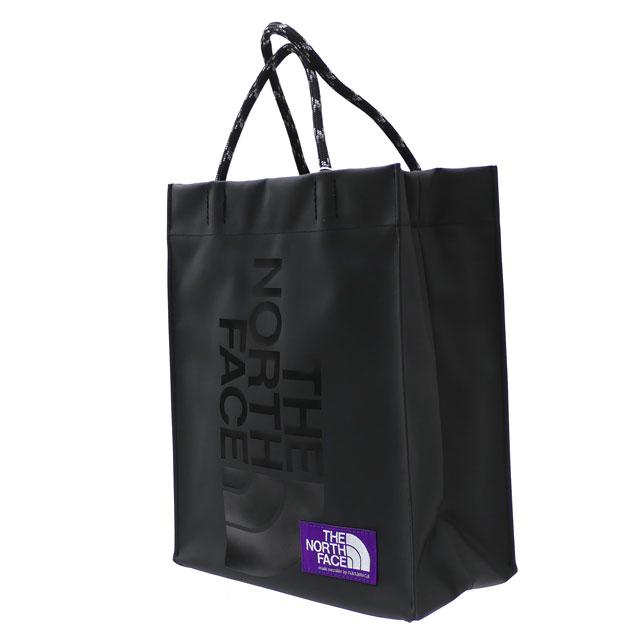 メンズバッグ, トートバッグ  THE NORTH FACE PURPLE LABEL TPE Shopping Bag S K(BLACK) NN7002N