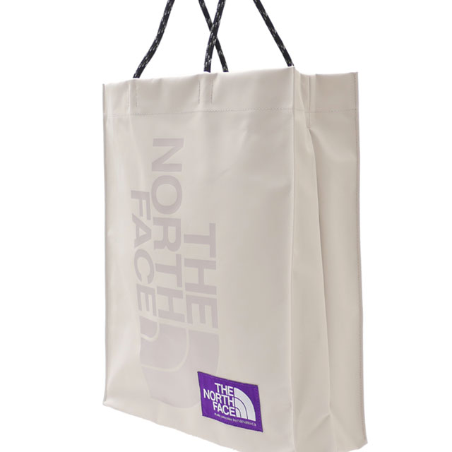 男女兼用バッグ, トートバッグ  THE NORTH FACE PURPLE LABEL TPE Shopping Bag BE(BEIGE) NN7001N