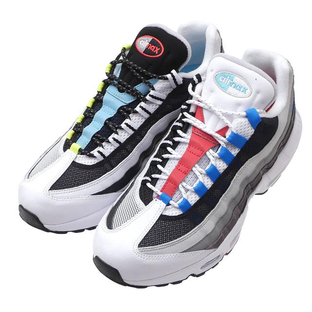 メンズ靴, スニーカー  NIKE AIR MAX 95 QS 95 BLACKMULTI-COLOR-GUNSMOKE CJ0589-001
