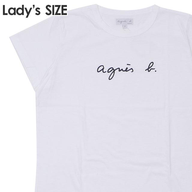 トップス, Tシャツ・カットソー  agnes b. TS T WHITE T