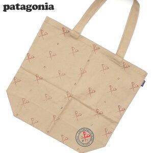 新品 パタゴニア Patagonia Canvas Bag キャンバス トートバッグ BEIGE ベージュ XPRK 59297 メンズ レディース 新作 グッズ 39ショップ