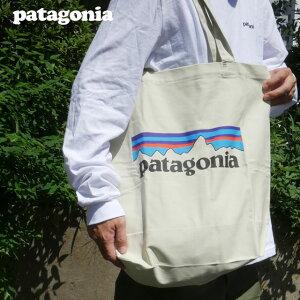 新品 パタゴニア Patagonia Market Tote マーケット トートバッグ Bleached Stone ブリーチストーン 59280 メンズ レディース 新作 グッズ 39ショップ