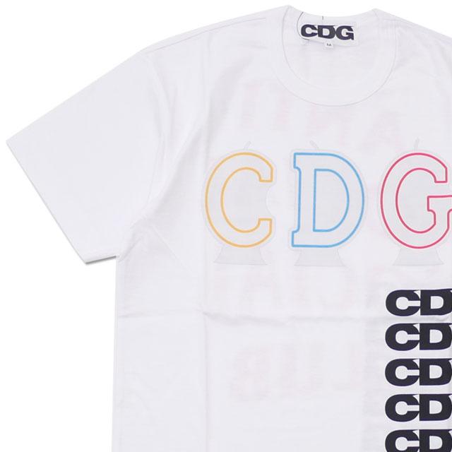 トップス, Tシャツ・カットソー CDG x Anti Social Social Club CANDLE CDG TEE T WHITE 200007943040