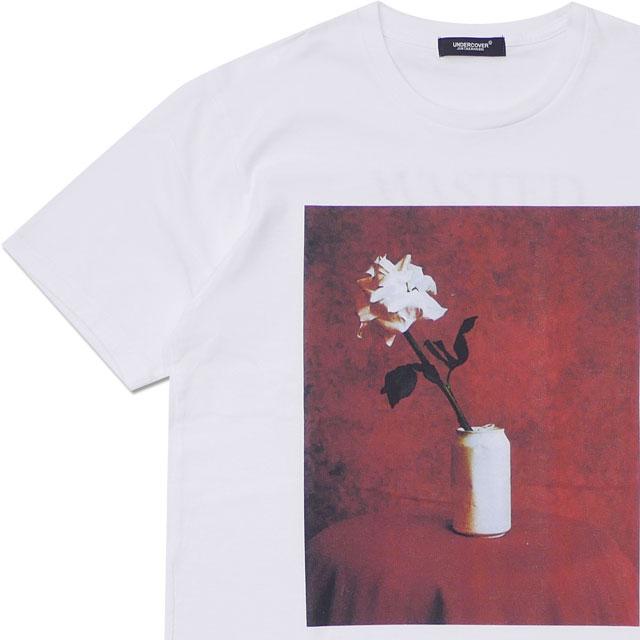 トップス, Tシャツ・カットソー 44() 15:0045()23:5910!! 14:00 UNDERCOVER x VERDY WASTED YOUTH TEE T WHITE 200007996520 Girls Dont Cry