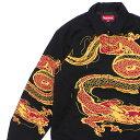 シュプリーム SUPREME Dragon Work Jacket ジャケット BLACK 225000387041 【新品】