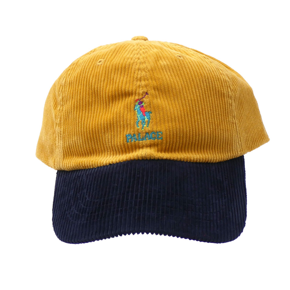 1dabd319 The hot collaboration with POLO RALPH LAUREN came true!! The sense of fun  from Palace Skateboards is added to traditional products from POLO RALPH  LAUREN.