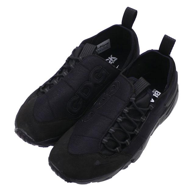 メンズ靴, スニーカー  BLACK COMME des GARCONS x NIKE AIR FOOTSCAPE MOTION BLACK BV0075 001 291002546271