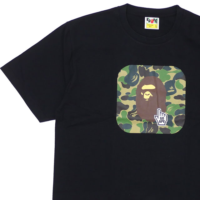 A Bathing Ape Men A BATHING APE 19SS BAPE ONLINE...