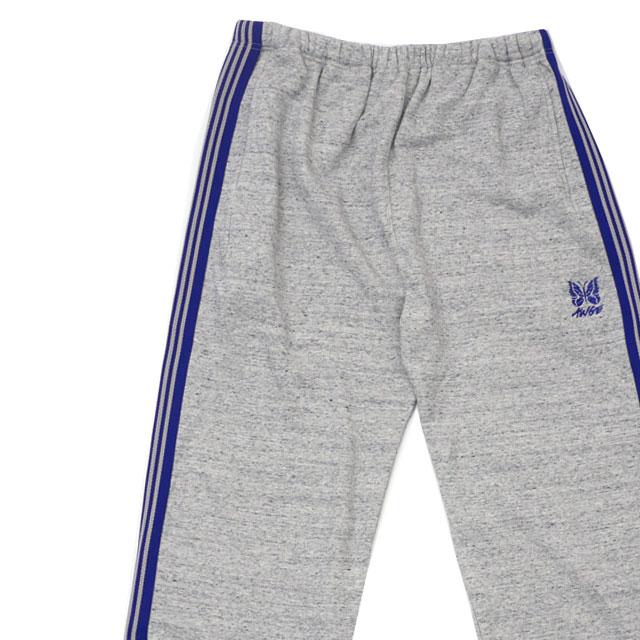 メンズファッション, ズボン・パンツ 20213 NEEDLES x AWGE String Sweat Pant GRAY 243000164032 39