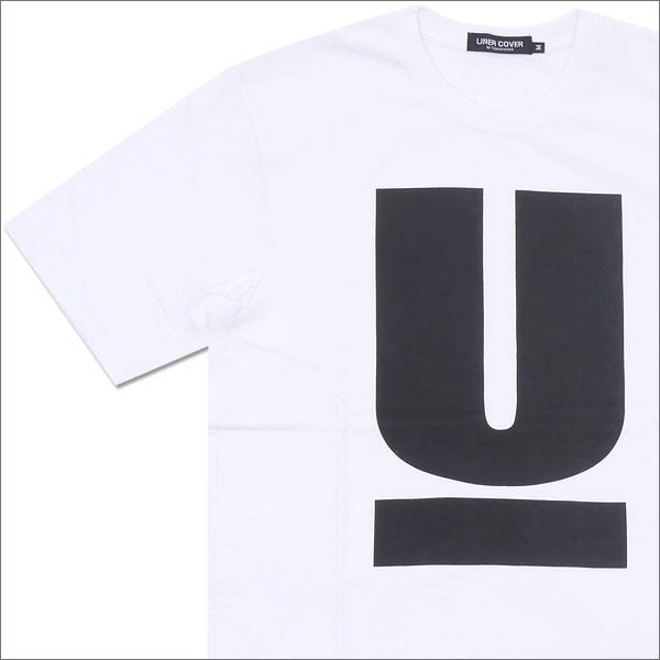 トップス, Tシャツ・カットソー  UNDERCOVER U TEE T WHITE