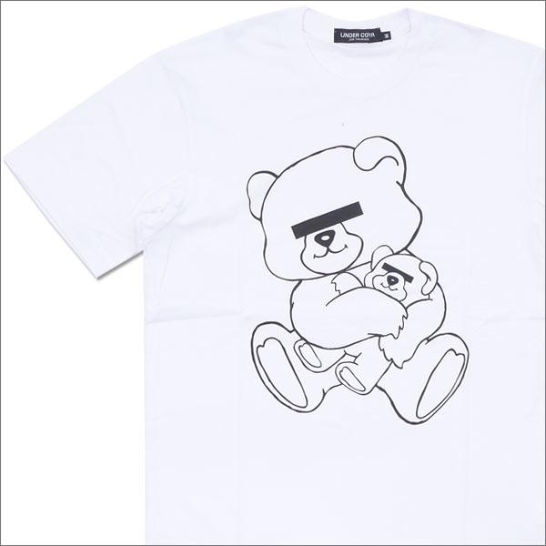 トップス, Tシャツ・カットソー  UNDERCOVER NEU BEAR TEE T WHITE