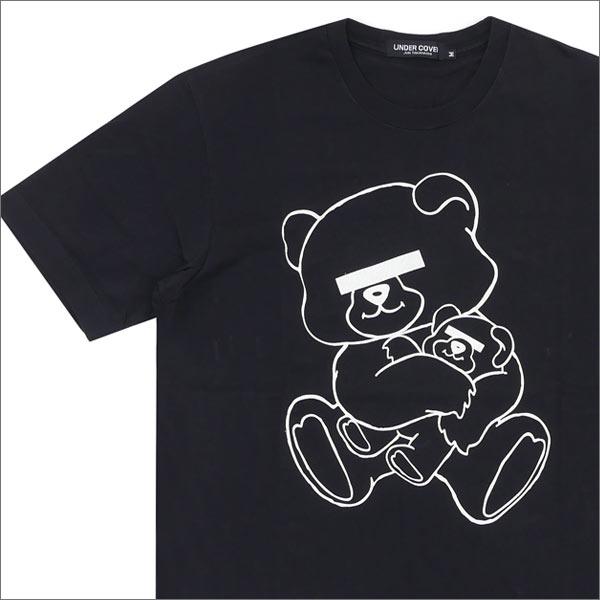 トップス, Tシャツ・カットソー  UNDERCOVER NEU BEAR TEE T BLACK