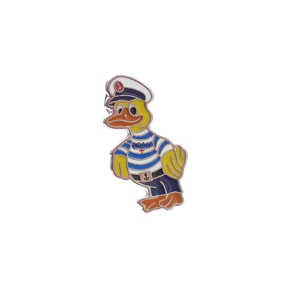 NOAH : Captain Duck Pin MULTI