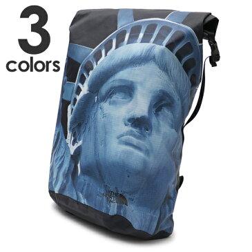 【2021年3月度 月間優良ショップ受賞】 新品 シュプリーム SUPREME x ザ ノースフェイス THE NORTH FACE Statue of Liberty Waterproof Backpack バックパック メンズ 新作