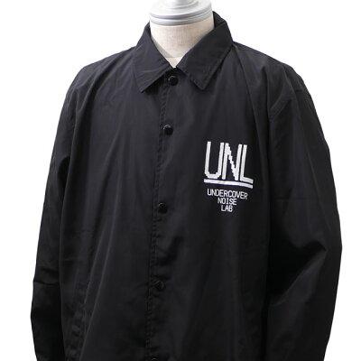 アンダーカバーのコーチジャケット
