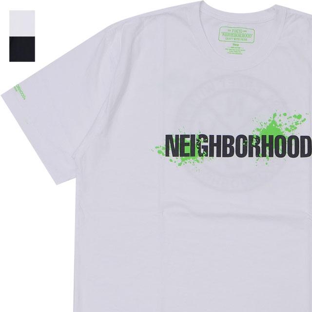 トップス, Tシャツ・カットソー  NEIGHBORHOOD REIGNC-TEE.SS T 201PCNH-ST09