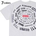 新品 シュプリーム SUPREME 21SS Spiral Tee Tシャツ メンズ 2021SS 新作