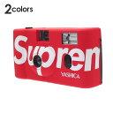 【2021年3月度 月間優良ショップ受賞】 新品 シュプリーム SUPREME 21SS Yashica MF-1 Camera フィルムカメラ メンズ レディース 2021SS 新作