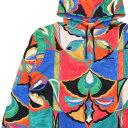 【2021年3月度 月間優良ショップ受賞】 新品 シュプリーム SUPREME x エミリオ・プッチ Emilio Pucci 21SS Hooded Sweatshirt パーカー MULTI マルチ メンズ 2021SS 新作 39ショップ