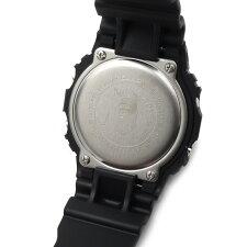 ABATHINGAPE(エイプ)xCASIO(カシオ)G-SHOCK(ジーショック)(時計)DW-5600E-1CAMOBLACK287-000189-011+【新品】