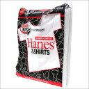 A BATHING APE (エイプ) x Hanes(ヘインズ) 3P T-SHIRTS (Tシャツ3枚セット) WHITE 1D23-183-902 200-007578-050x【新品】