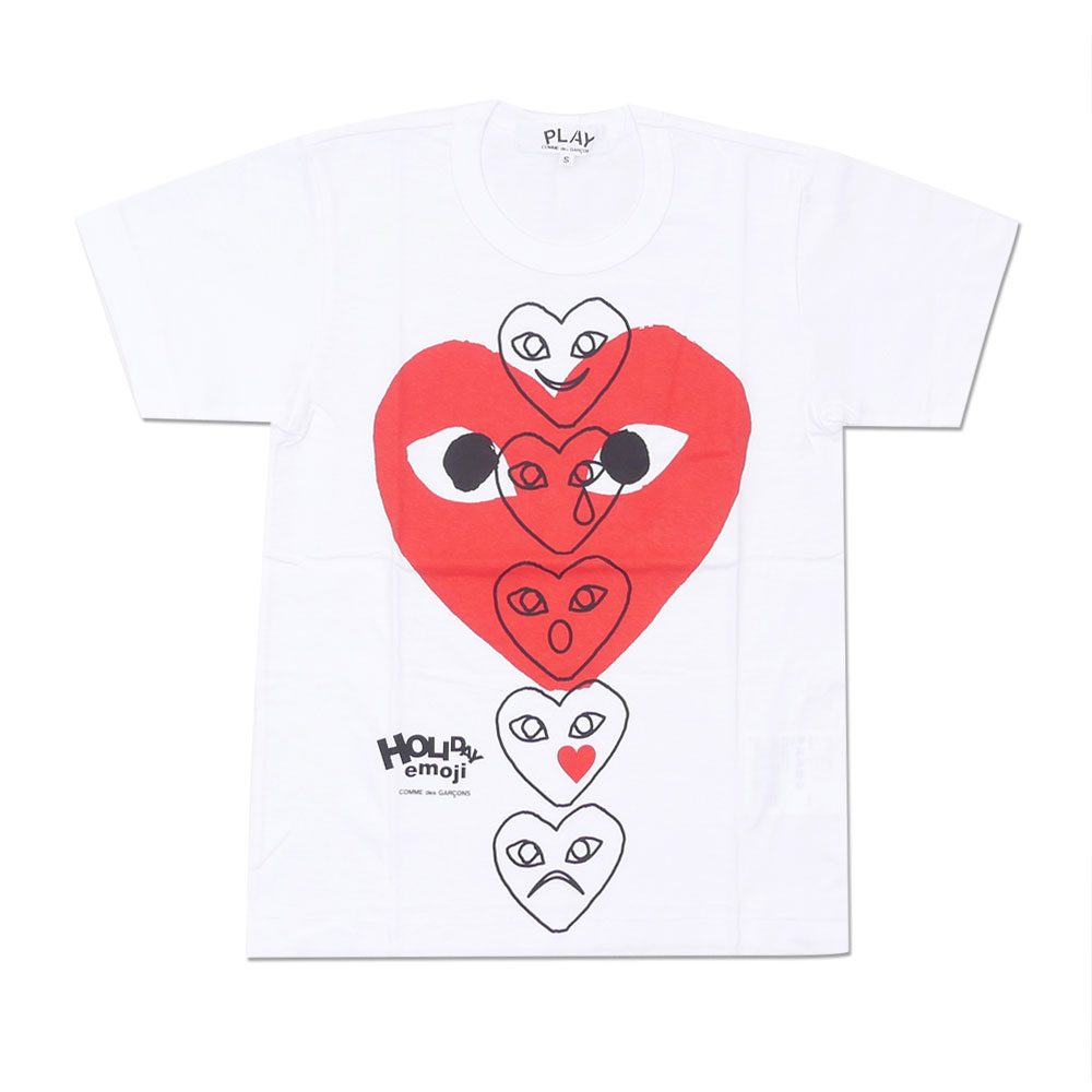 11c7fe64f8c8 Christmas special collection is released from COMME des GARCONS again!