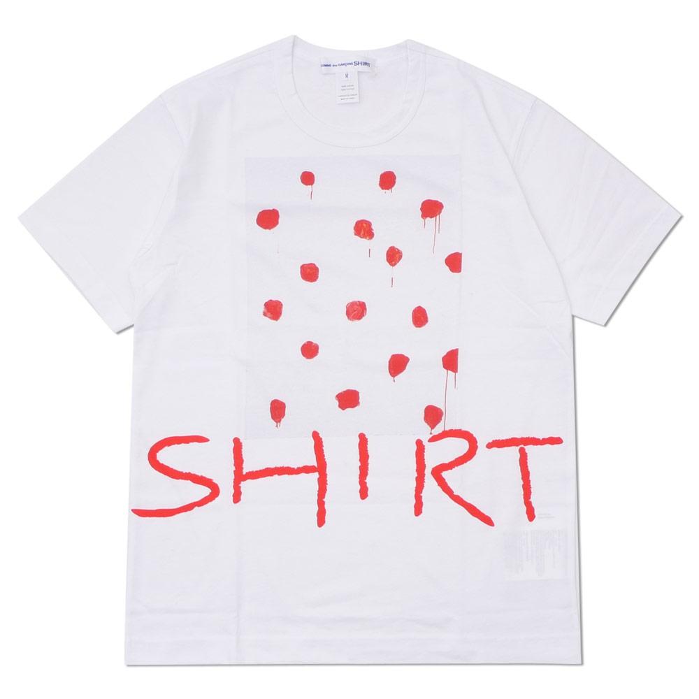 comme des garcons shirt japan