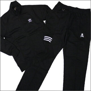 mastermind JAPAN mastermind ( Japan ) track suit Jersey set Type1 BLACK 299-000347-041-