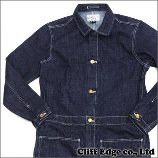 NEIGHBORHOOD ALLS/C-AIO (オールインワン) INDIGO 239-000150-000-