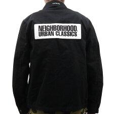 NEIGHBORHOOD(ネイバーフッド)KENDALLWORK/C-JKT(ジャケット)230-000949-041-【新品】