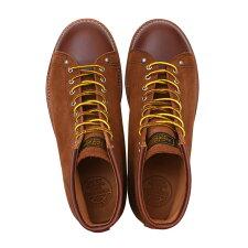 NEIGHBORHOOD(ネイバーフッド)MONKEY/CL-BOOTS(ブーツ)172MKNH-FW01BROWN293-000177-276-【新品】