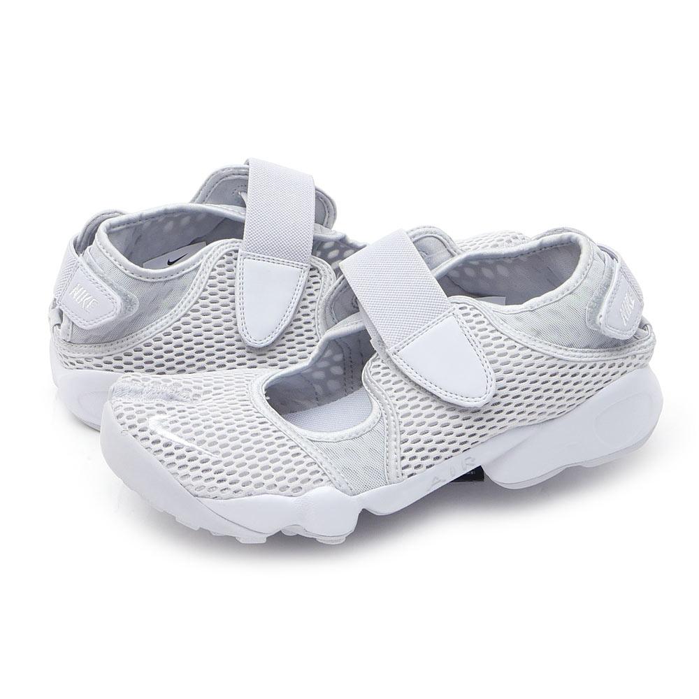02927f00e46 ... Official Number 847609-002 usa cheap sale b024c 90597  Womens Nike Air  Rift Breathe Shoes KE2037LA Black ...
